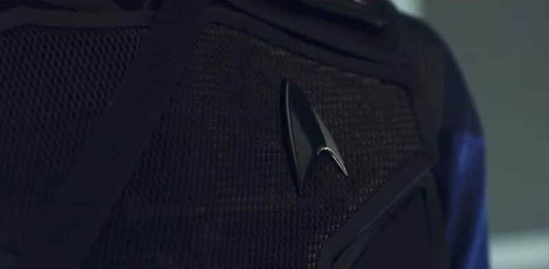 Star Trek Section 31