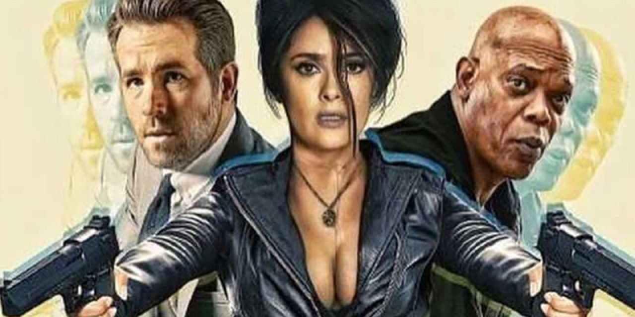 The Hitman's Wife's Bodyguard: Samuel L. Jackson, Ryan Reynolds, Salma Hayek Are Back For New Sequel On June 16
