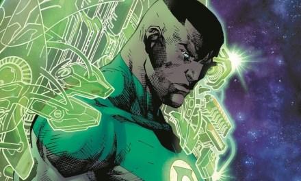 WB Wouldn't Let John Stewart Green Lantern Appear in Zack Snyder's Justice League