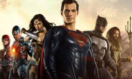Zack Snyder's Justice League Generating Extremely Positive Early Reactions and Reviews