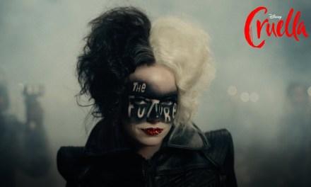 Disney has released a new Sneak Peek for Cruella