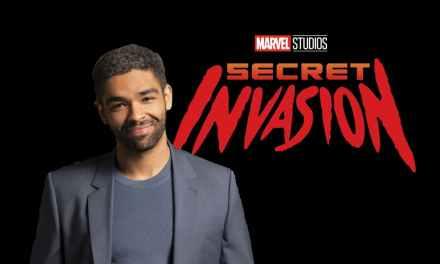 Secret Invasion: Kingsley Ben-Adir Has been cast as the Lead Villain in New Disney+ Series