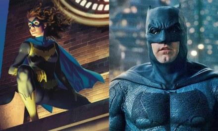 Batman's Cancelled Snyderverse Film Would Have Introduced Batgirl