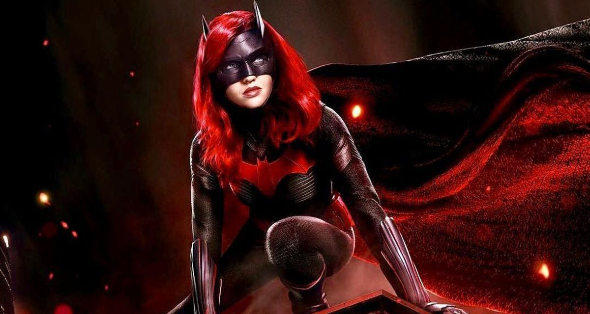 Batwoman: Ruby Rose Responds To Krypton's Wallis Day Being Cast As the New Kate Kane