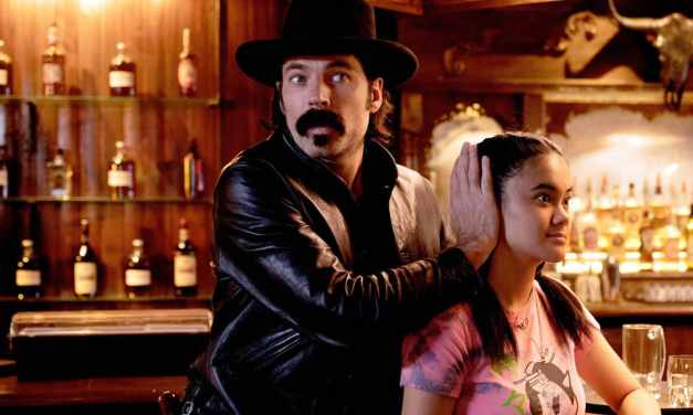 Wynonna Earp Season 4 Episode 9 Review: Crazy