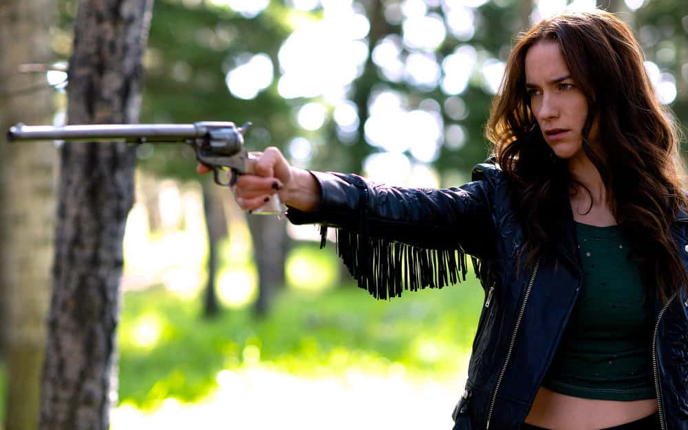 Wynonna Earp Season 4 Episode 10 Review: Life Turned Her That Way