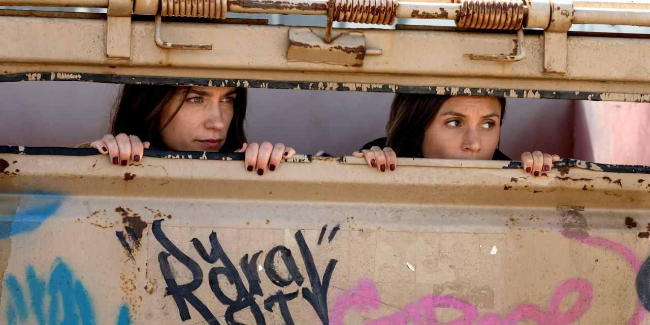 Wynonna Earp Season 4 Episode 8 Review: Hell Raisin' Good Time