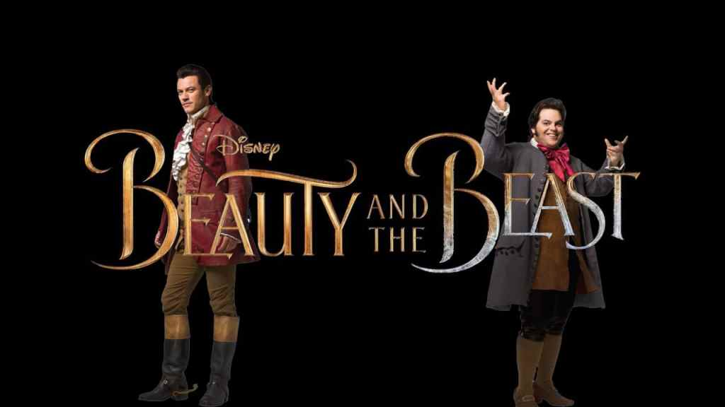 Beauty and the Beast Spin-off Briana Middleton