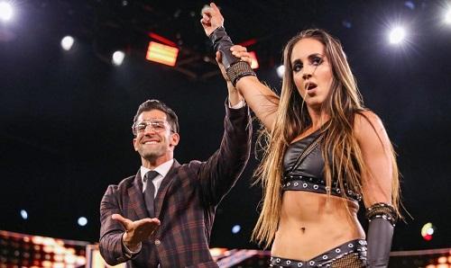 WWE Chelsea Green