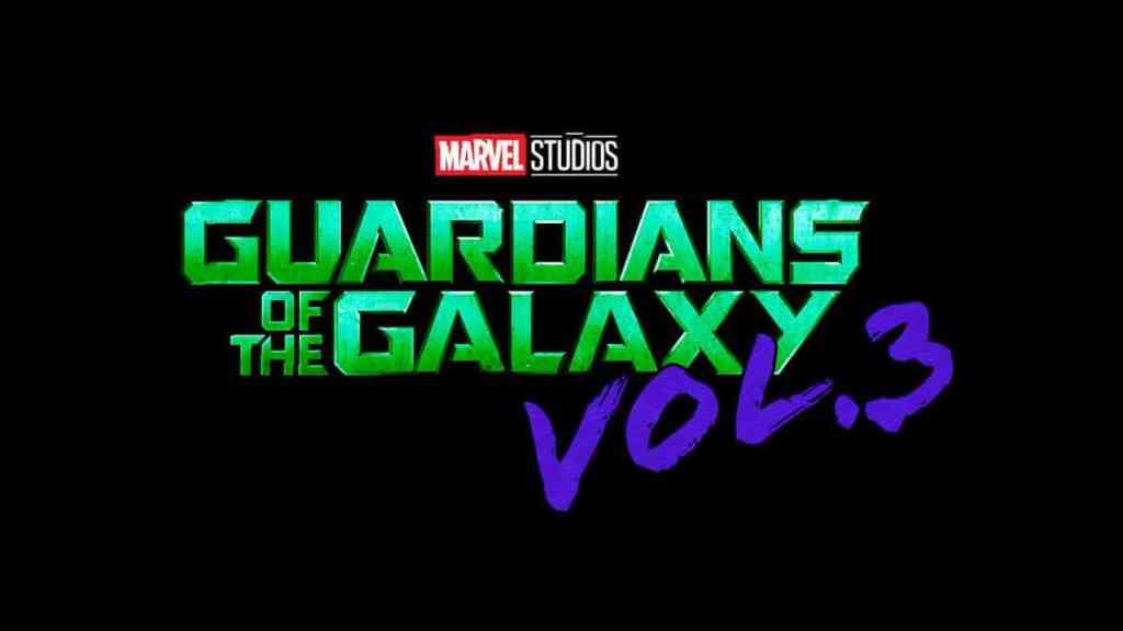 Guardians of the Galaxy Vol. 3. Adam Warlock