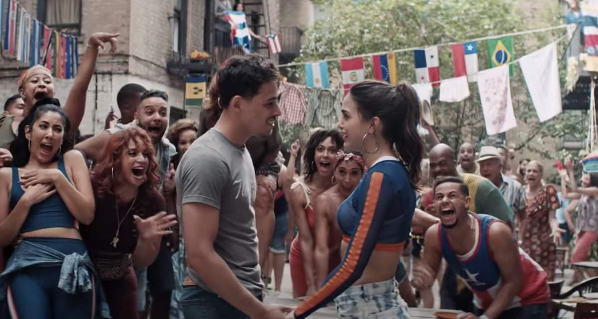 In The Heights: 2 New Teaser Trailers For The Upcoming Lin-Manuel Miranda Musical Adapatation