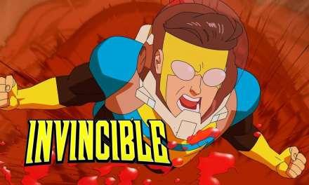 """Invincible Episode 4 Spoiler Recap: """"Neil Armstrong, Eat Your Heart Out"""""""