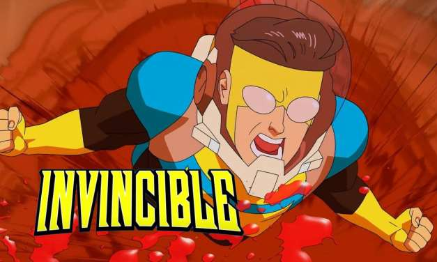 "Invincible Episode 4 Spoiler Recap: ""Neil Armstrong, Eat Your Heart Out"""