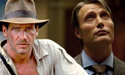 Mads Mikkelsen Joins Indiana Jones 5