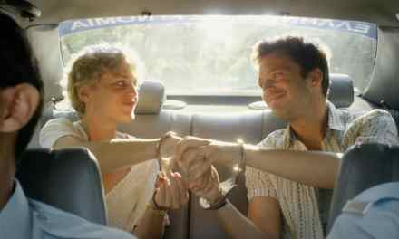 Monday Review: Sebastian Stan and Denise Gough's Chemistry shines in Sensual relationship drama