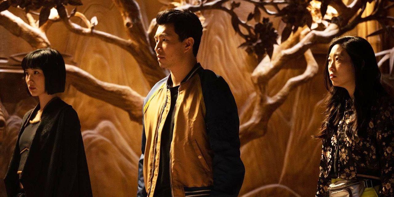 Shang-Chi Will Not Feature The Menacing Dragon Fin Fang Foom Confirms Simu Liu