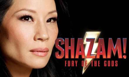 Lucy Liu joins Cast of Shazam: Fury of the Gods as A Magical SuperVillain