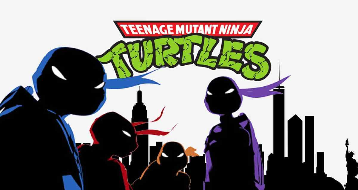 Teenage Mutant Ninja Turtles: New Direction For The 4 Leads In Nickelodeon Animated Film: Exclusive