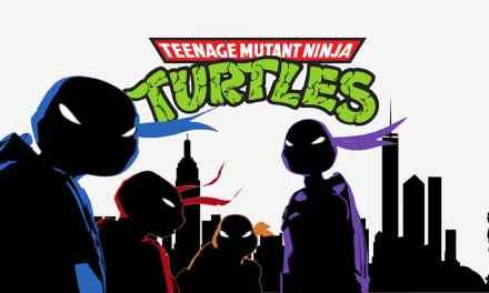 Teenage Mutant Ninja Turtles: Seth Rogen's Animated Reboot Gets A Release Date