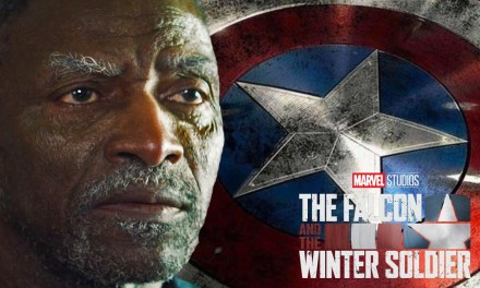 How The Falcon And The Winter Soldier's Isaiah Bradley's Connection To The Super Soldier Serum Ignites The MCU