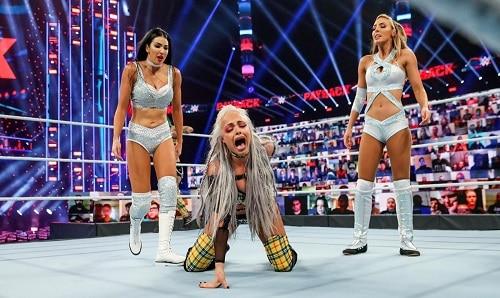 WWE The IIconics