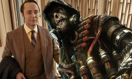 Titans: Vincent Kartheiser's Future Seems Uncertain After Season 3 Following On-Set Misconduct Issues