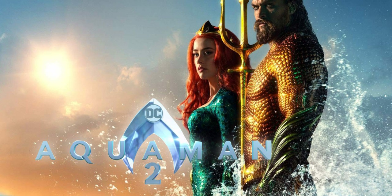 How Aquaman 2's Working Title Of Necrus Could Be A Spoiler-Filled Tease For The Sequel's Epic Plot