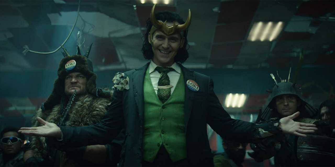 Loki: Kevin Feige Hints Multiple Versions of The God Of Mischief in Tease For Upcoming Disney+ Series