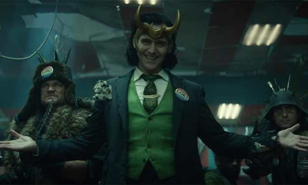 New Loki Disney+ Trailer Teases Absolute Insanity for the MCU