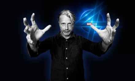 Mads Mikkelsen Describes His Embarrassing Reed Richards Audition Experience For Fantastic 4