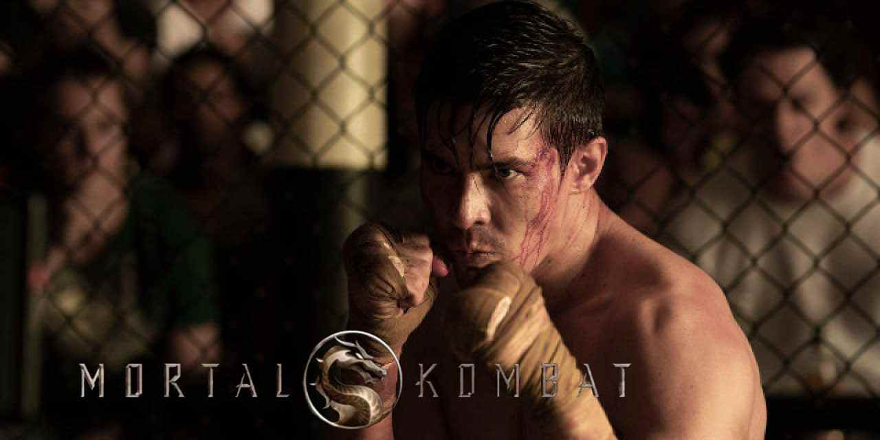 Mortal Kombat Screenwriter Reveals Cole Young Was A Studio Mandate And Huge Johnny Cage Spoiler