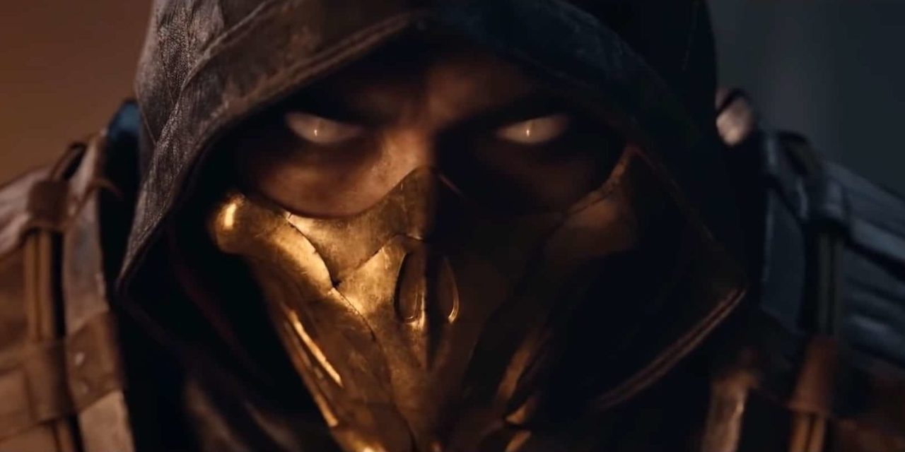 Watch The First 7 minutes of New Mortal Kombat Movie Now!