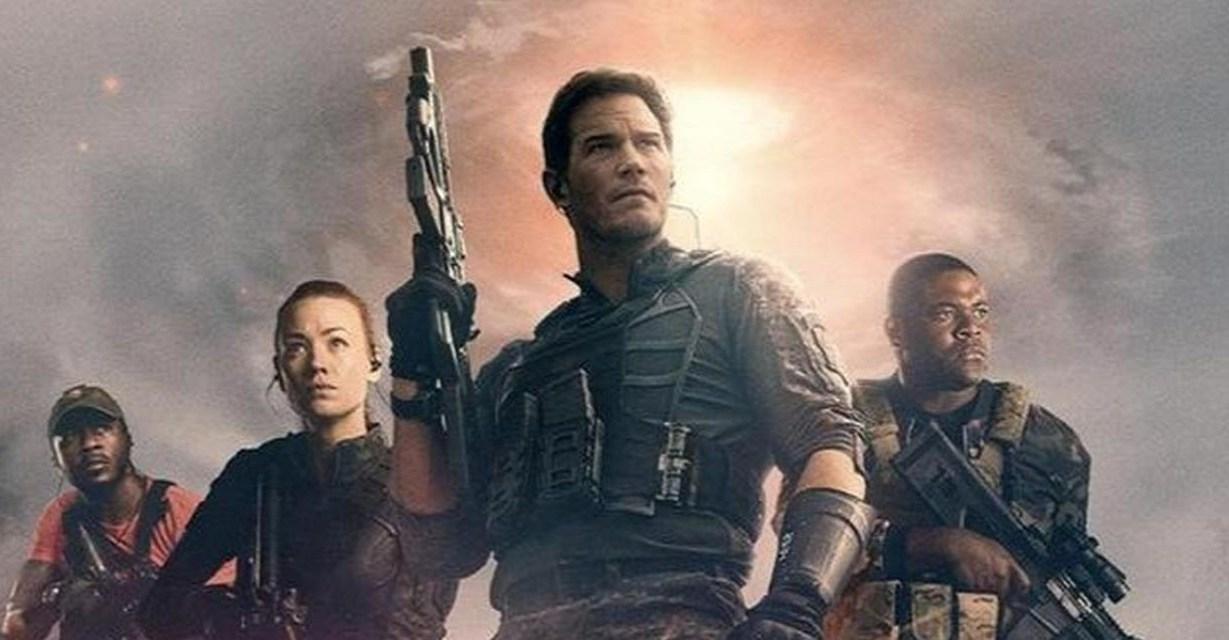 The Tomorrow War: Watch Chris Pratt Fight To Save The Future in New Sci-Fi Adventure Trailer