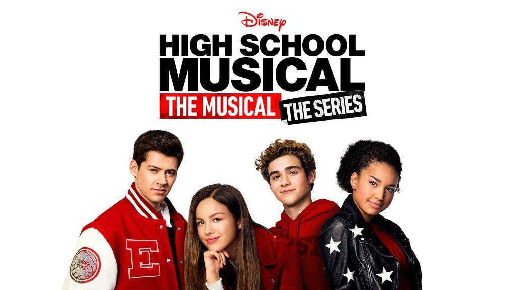 high school musical s2