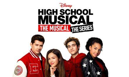 High School Musical: The Musical: The Series Season 2 Trailer