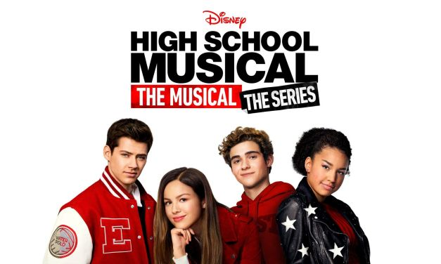 High School Musical: The Musical: The Series Season 2 Trailer