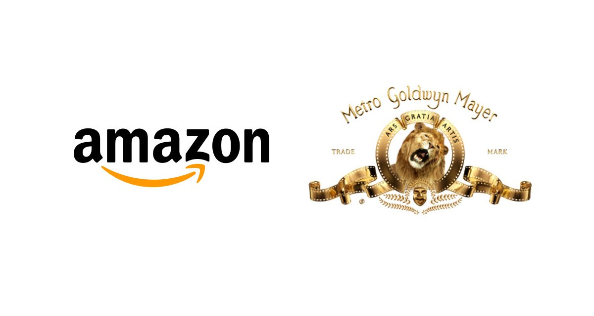 Amazon Reportedly Made $9 Billion Bid For MGM Studios and the James Bond Franchise