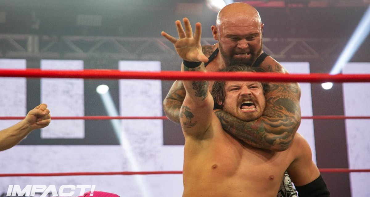 David Finlay May Be Considering An Unexpected Run In WWE