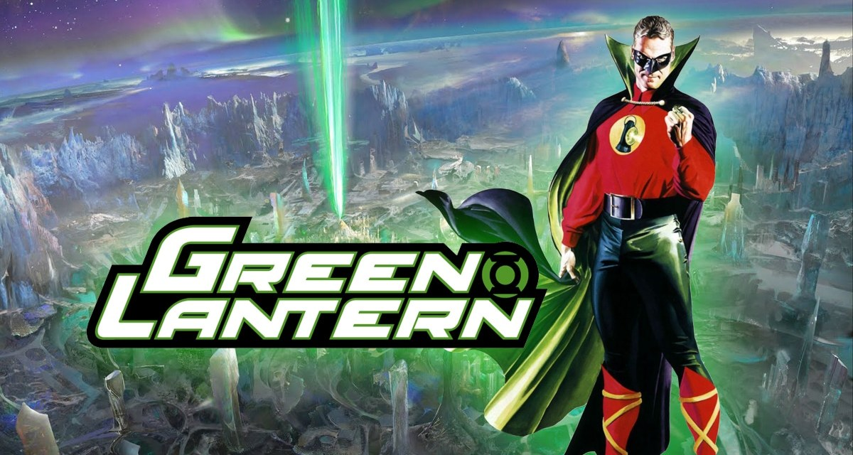 Green Lantern Series Circling Jeremy Irvine For Alan Scott  Role And New Details: Exclusive
