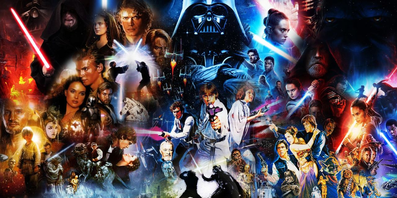 Here Is How Star Wars Set Up Their Own Multiverse And Why Now Is The Perfect Time To Explore It