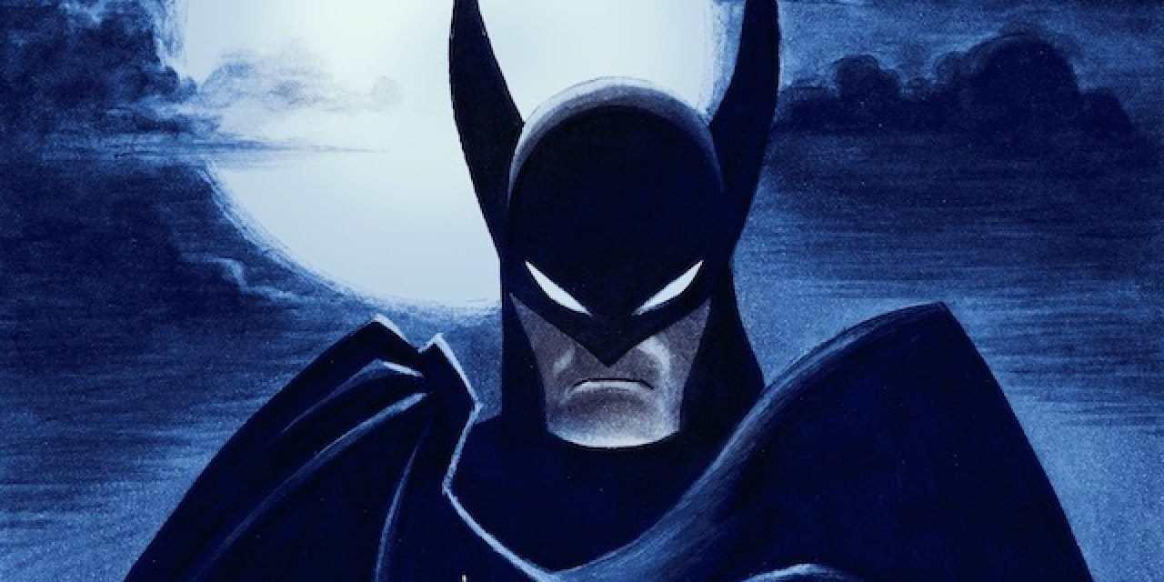 Batman: Caped Crusader Coming to HBO Max & Cartoon Network