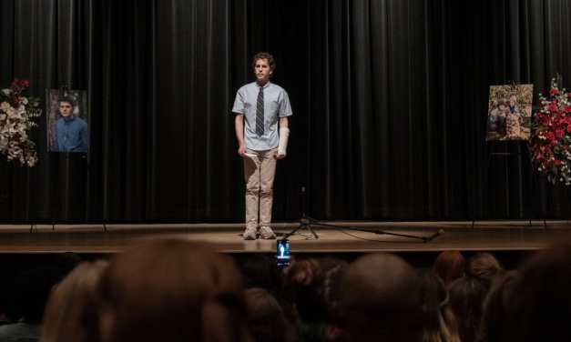 Exclusive Interview: Dear Evan Hansen Director Reveals What Powerful Messages He Hopes Audiences Take Away From The Film