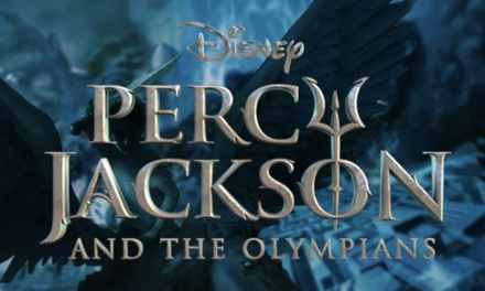 Percy Jackson And The Olympians Disney Plus Series Episode Count Revealed: Exclusive