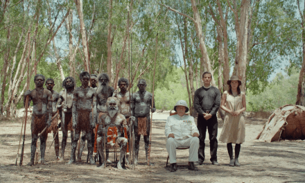 High Ground Director Stephen Maxwell Johnson Reveals How Intense Research Led To A Multigenerational Story