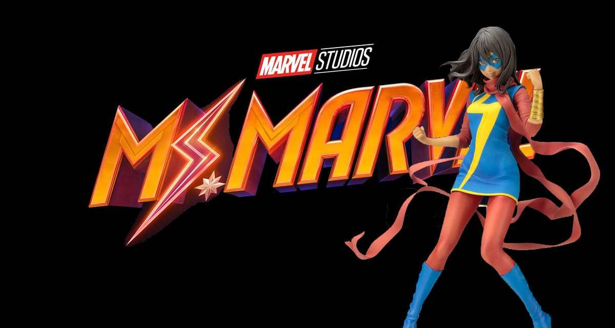 Check Out This Ms. Marvel Promo Art That Reveals Rumored New Super Powers For Kamala Khan