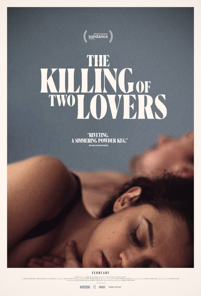 The-Killing-of-Two-Lovers poster