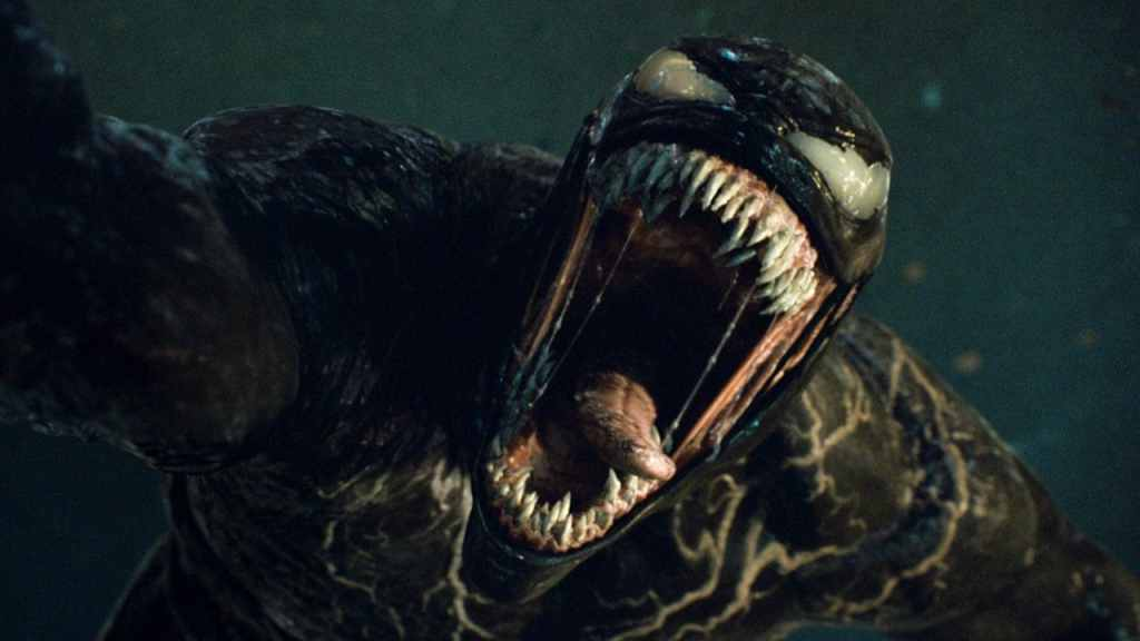 Venom: Let There Be Carnage Kevin Feige