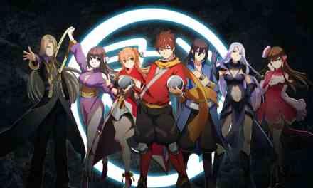 World of Fantasy: An Epic, Spirit-Powered Chinese Anime