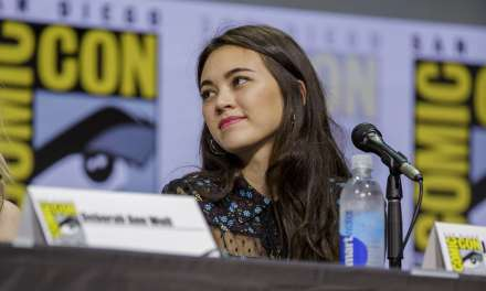 Jessica Henwick Joins the New Cast of Knives Out 2