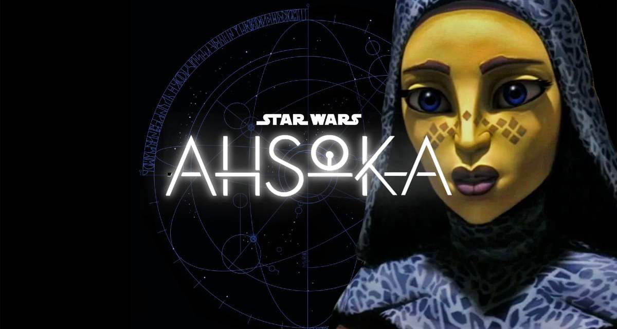 Star Wars: Ahsoka Will Include The Shocking Return Of Former Jedi Barriss Offee: Exclusive